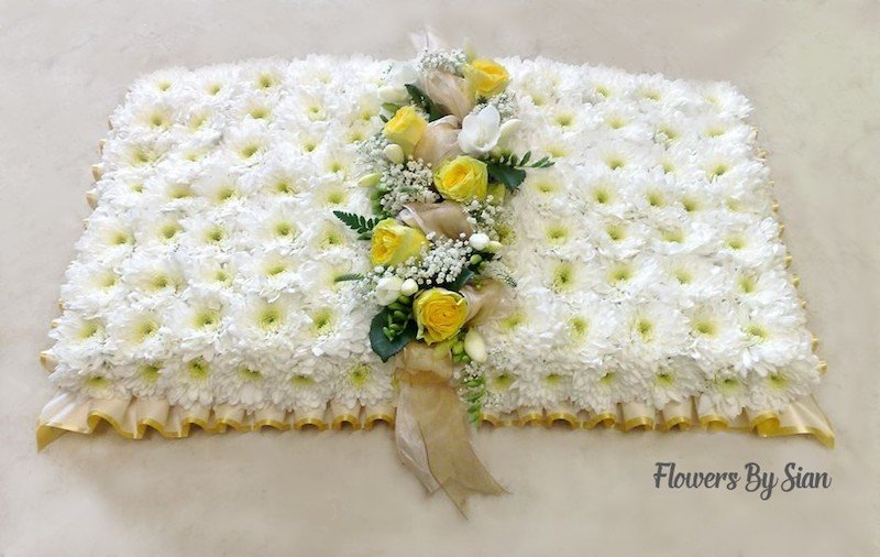 Book Floral Tribute