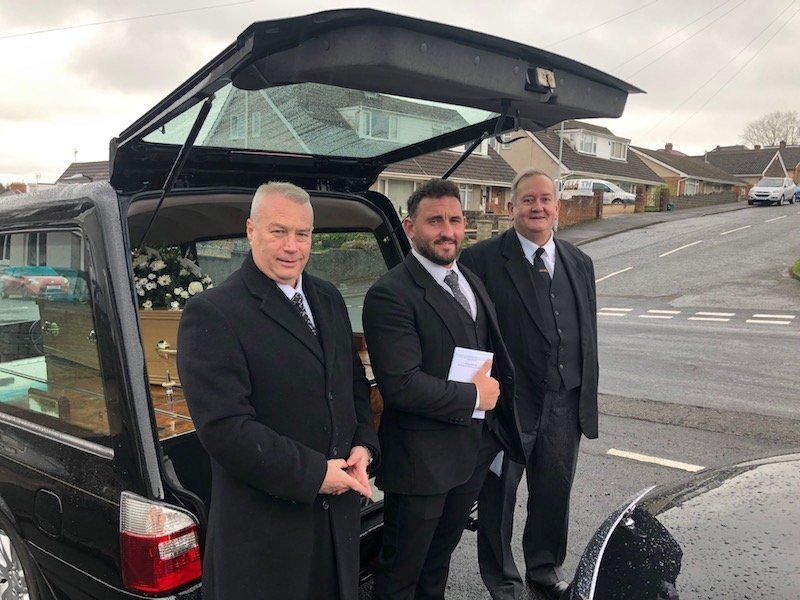 Independent Family Run Funeral Director