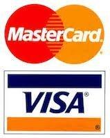 Visa Masrecard